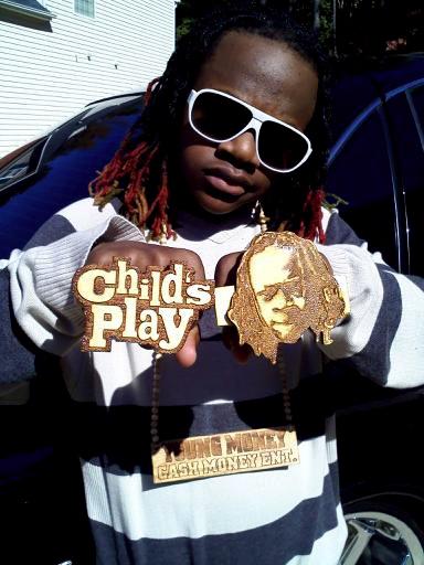Lil-Chuckee-Wearing-GoodWood-1
