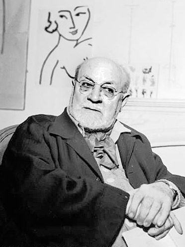 Henri-matisse-1950