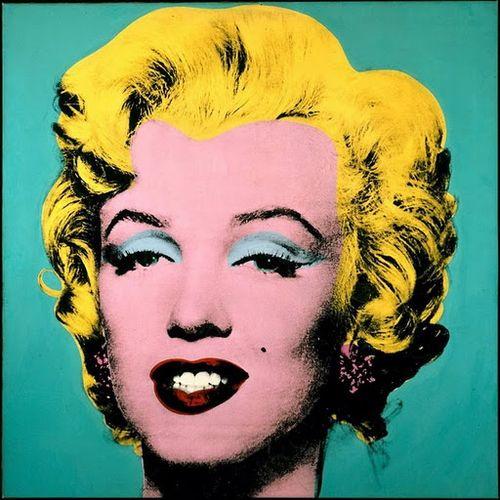 AndyWarhol-Marilyn-Monroe-1962[1]