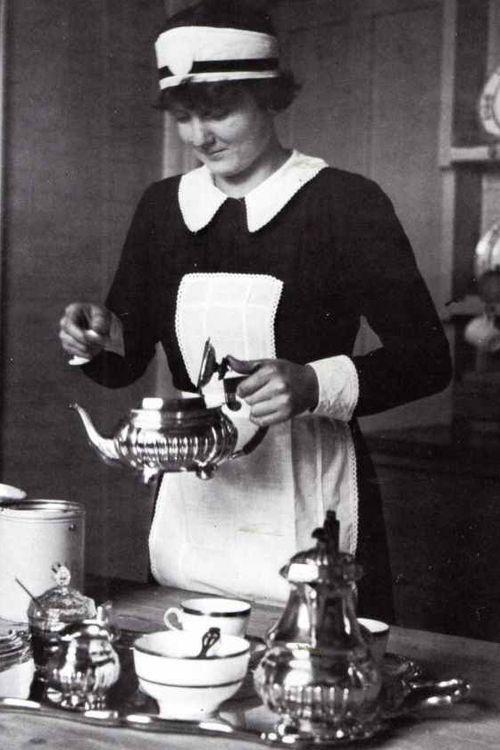 Maid1927