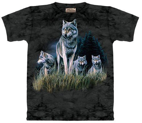 Wolfgrass