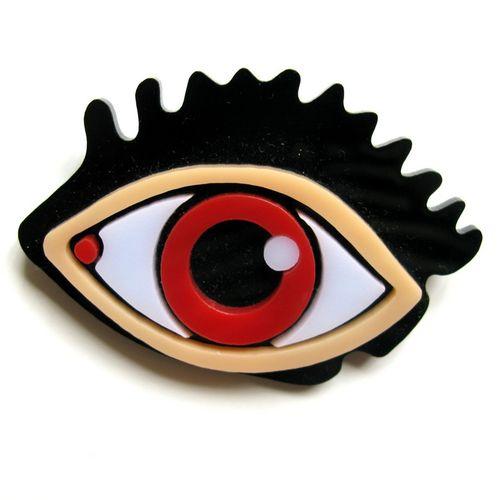 Yaz-eye-magic