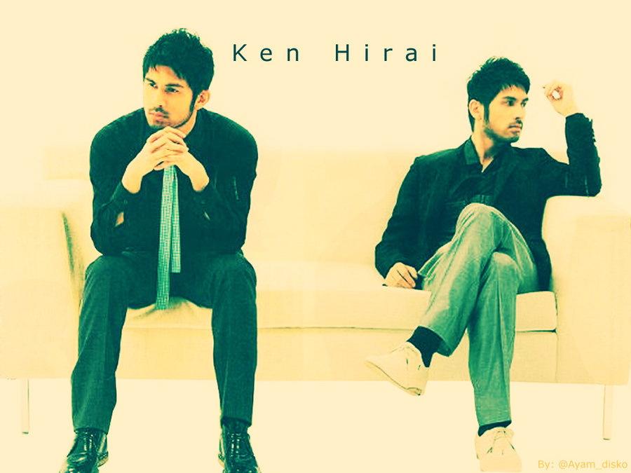 Ken_Hirai_Fakin___Pop_by_kawai666
